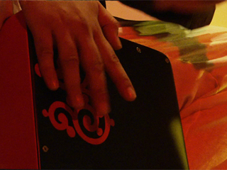 Contenido extra capítulo 8 'Entre2aguas': Montaña, otro flamenco en Nueva York