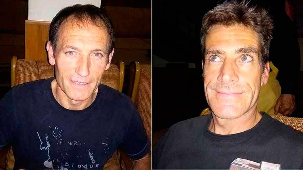 Un montañero español, desaparecido en el Nanga Parbat