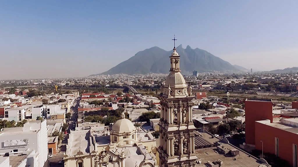 Españoles en el mundo - Monterrey
