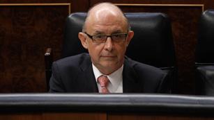Montoro anuncia que modificará el tratamiento fiscal de las plusvalías