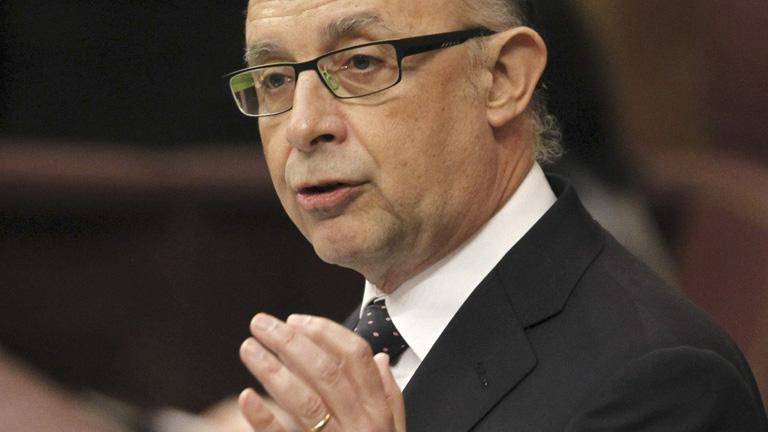 Montoro: las CCAA cumplirán con el déficit, pese a las dudas, porque de ello depende salir de la crisis