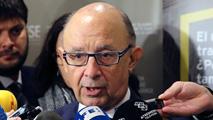 Ir al VideoMontoro encarga investigar qué ha ocurrido con los 1.318 millones que Cataluña no contabilizó en 2013