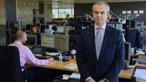 Ir al VideoMoody's mejora la perspectiva de la deuda española