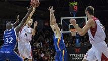 Morabanc Andorra 80 - La Bruixa d'or Manresa 64