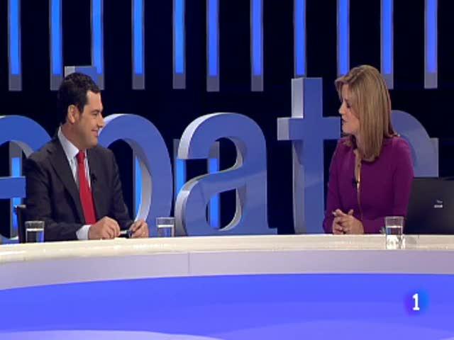 El Debate de la 1 - JM Moreno sobre los recursos de inconstitucionalidad