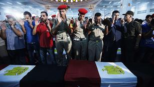 Morsi destituye a su jefe de Inteligencia tras la ofensiva en el Sinaí
