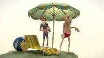Imagen de Mortadelo y Filemón te recomiendan... ¡Date cremita!