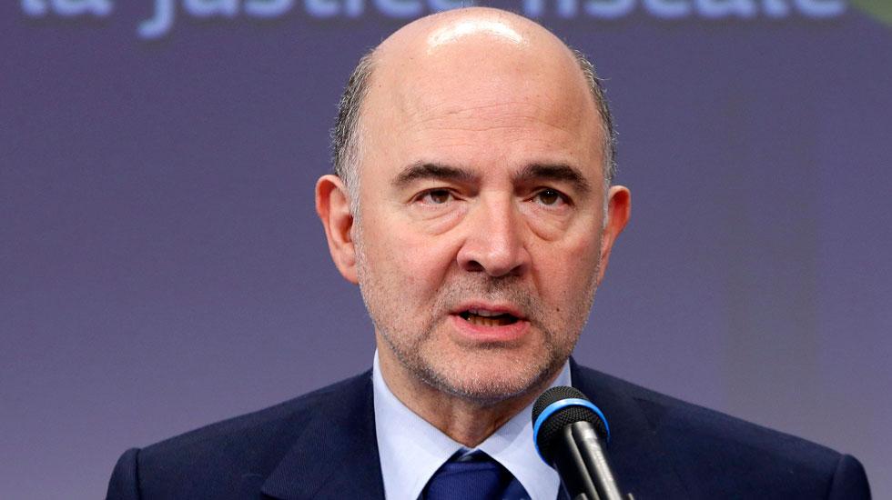 Moscovici defiende que la transparencia mejorará el cumplimiento fiscal