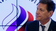 Ir al VideoMoscú admite que ocho deportistas rusos tienen historial de dopaje