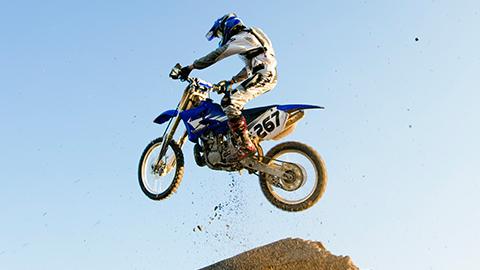 Moto Off Road RFME