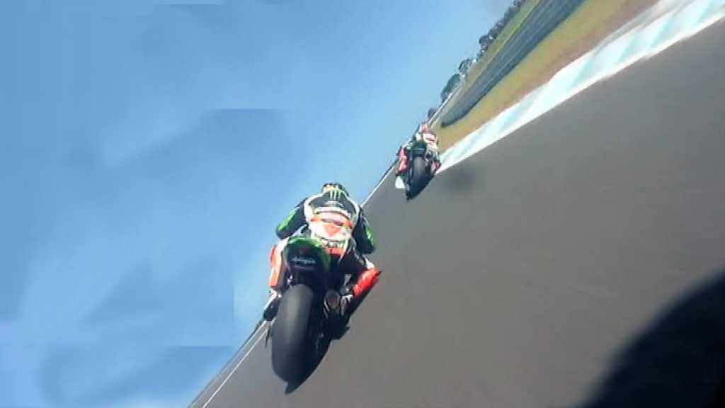 Campeonato del Mundo Superbike. Resumen Temporada