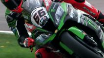 Motociclismo - Campeonato del Mundo Superbike. Superpole. Prueba Francia