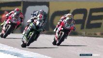 Cto. del mundo Superbike. WSBK 2ª carrera prueba Australia