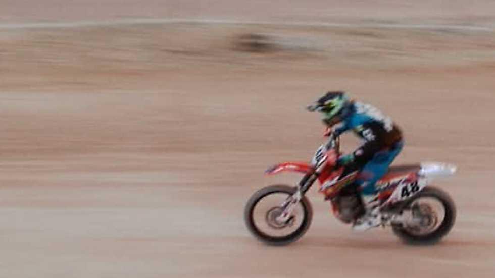 Motociclismo motocross campeonato de espa 241 a prueba albaida
