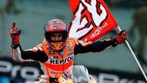 Motociclismo - Reportaje Marc Márquez