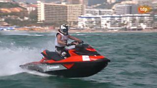 Motonáutica: Circuito Campeonato de España
