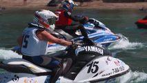 Motos de agua Circuito - Campeonato de España. Prueba Marbella