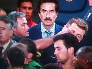 """Mourinho: """"No tengo nada que ocultar sobre 'Pito'"""""""