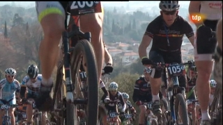 Mountain Bike - Andalucía Bike Race. Resumen 1