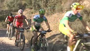 Mountain Bike - Andalucía Bike Race. Resumen 2