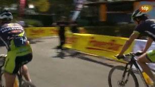 Mountain Bike - Andalucía Bike Race. Resumen 3