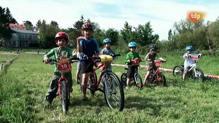 Mountain bike - Maratón Bike Cercedilla