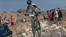 Mountain Bike - Open de España BTT XCO 2016. Prueba Puerto Lumbreras