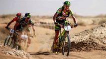 Mountain Bike - Titan Desert 2016. Etapa 3. Resumen