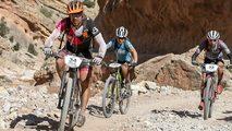 Mountain Bike - Titan Desert 2016. Etapa 5. Resumen