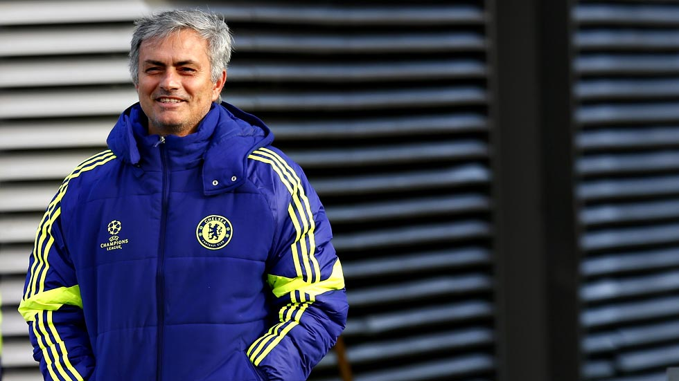 "Mourinho: ""No creo que Ramos tenga un máster en medicina"""