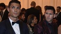 Ir al VideoMourinho y Simeone, elecciones de Messi y Cristiano a mejor entrenador
