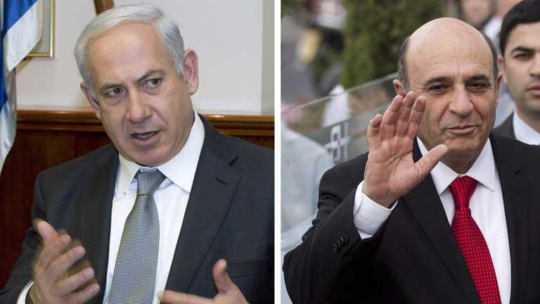 Netanyahu pacta con el Kadima formando un gobierno sólido en Israel
