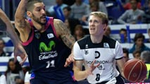 Ir al Video Movistar Estudiantes 81-70 Dominion Bilbao