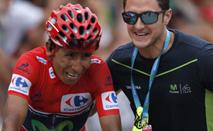 Movistar prolonga el contrato de Nairo Quintana hasta 2019