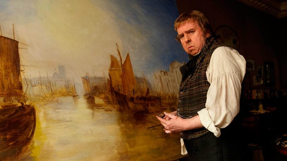'Mr. Turner'