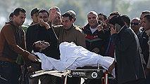 Ir al VideoMubarak es absuelto por la muerte de manifestantes en la revolución que le derrocó