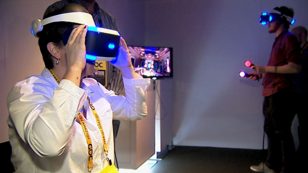 Mucha realidad virtual en San Francisco para todos los bolsillos