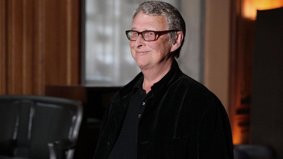 Muere a los 83 años Mike Nichols, director de 'El graduado'
