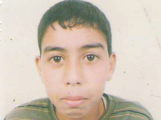 La policía marroquí mata a un adolescente saharaui en un campamento de protesta cerca de El Aaiún