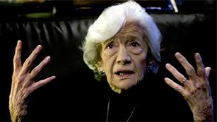 Muere Ana María Matute a los 88 años