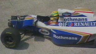 Muere Ayrton Senna (1994)
