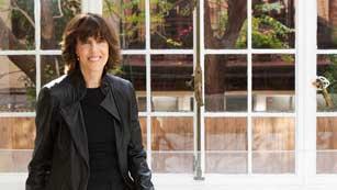 Muere la guionista Nora Ephron