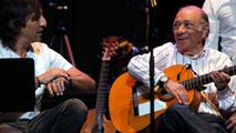 Muere el guitarrista Juan Carmona 'Habichuela