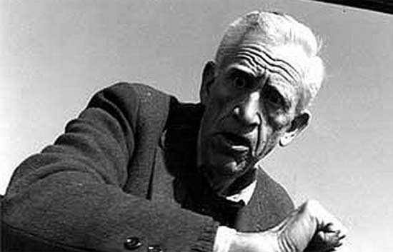 Muere a los 91 años el escritor J.D.Salinger