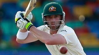 Muere un jugador australiano de cricket en pleno partido