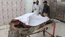 Ir al VideoMuere el líder de los talibanes, el mulá Mansur, en un ataque de EE.UU.