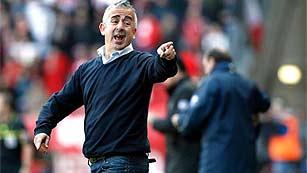 Muere Manolo Preciado, entrenador del Villarreal