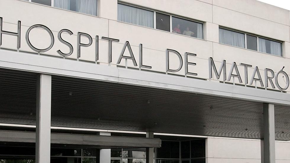 Muere un niño de dos años en el Hospital de Mataró infectado por enterovirus