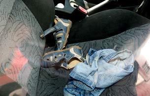 Muere un niño de tres años que su madre olvidó dentro del coche