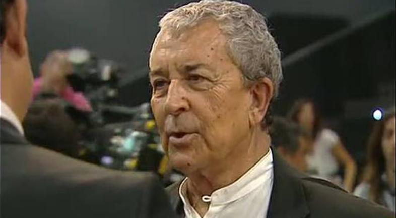Muere Paco Valladares, el galán de la dicción perfecta